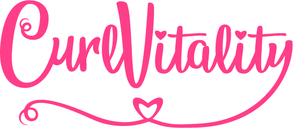 curlvitality logo